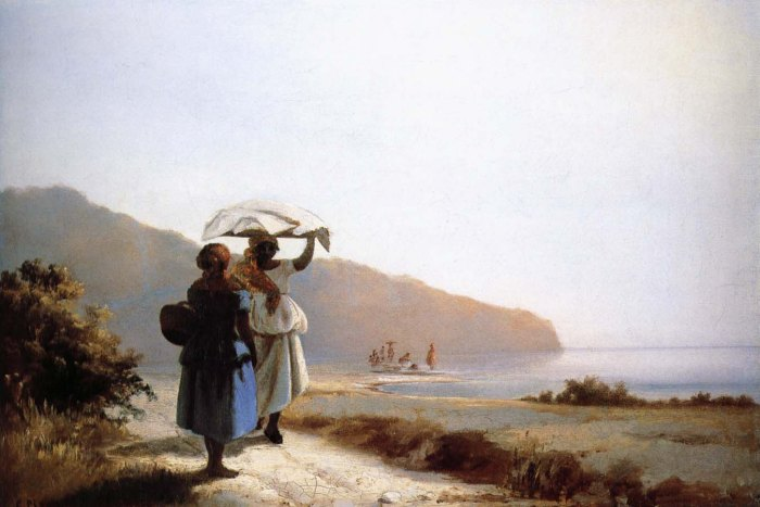Camille Pissarro-394579